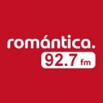 Logo da emissora Radio Rom�ntica 92.7 FM