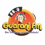 Logo da emissora Rádio Guarani 88.9 FM