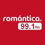 Logo da emissora Radio Romántica 99.1 FM