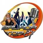 Logo da emissora Balada Top Hits