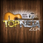 Logo da emissora Topneja