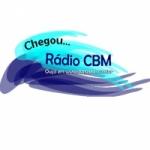 Logo da emissora Rádio Clube da Boa Música