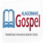 Logo da emissora Rádio Alagoinhas Gospel