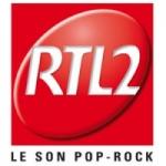 Logo da emissora Radio RTL 2 Guyane 92.8 FM