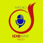 Logo da emissora R�dio Web IDB RCO