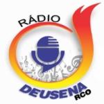 Logo da emissora Rádio Deuseana RCO