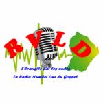 Logo da emissora Radio RVLD 107.6 FM