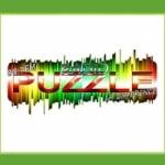 Logo da emissora Radio Puzzle 88.7 FM