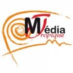 Logo da emissora Radio Média Tropique 93.6 FM