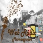 Logo da emissora Web Rádio Mamanguape