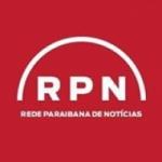 Logo da emissora Rede Paraibana de Notícias 89.3 FM