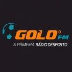 Logo da emissora Radio Golo 89.2 FM