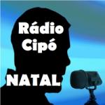 Logo da emissora R�dio Cip� Natal