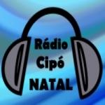 Logo da emissora Rádio Cipó Natal