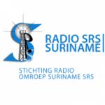 Logo da emissora Radio SRS 95.6 FM