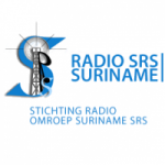 Logo da emissora Radio SRS 104.7 FM