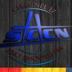 Logo da emissora Radio Smooth 104.1 FM