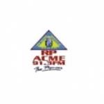 Logo da emissora Radio ACME Suriname 91.3 FM