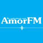 Logo da emissora Radio Amor 88.5 FM