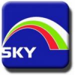 Logo da emissora Radio Sky 102.7 FM