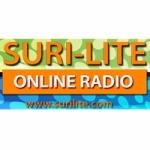 Logo da emissora Radio Suri-Lite