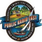 Logo da emissora WTEB 89.3 FM