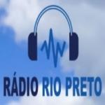 Logo da emissora Rádio Rio Preto