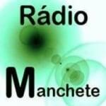 Logo da emissora R�dio Manchete FM