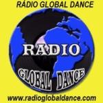 Logo da emissora R�dio Global Dance