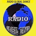 Logo da emissora Rádio Global Dance