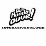 Logo da emissora Interativa Sul Web