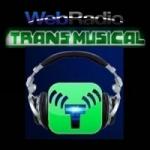 Logo da emissora Web Rádio Trans Musical