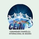 Logo da emissora Rádio Gospel CEIM