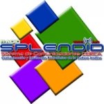Logo da emissora Radio Splendid 1220 AM