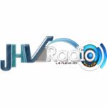 Logo da emissora Radio JHV 94.0 FM