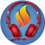Logo da emissora R�dio Terra F�rtil