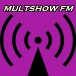 Logo da emissora Multshow FM