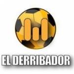 Logo da emissora Radio El Derribador