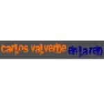 Logo da emissora Radio Carlos Valverde