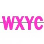 Logo da emissora WXYC 89.3 FM