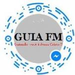 Logo da emissora R�dio  Guia FM