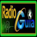 Logo da emissora Rádio  Guia FM