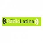 Logo da emissora Radio Latina 90.7 FM