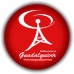 Logo da emissora Radio Guadalquivir 1420 AM 91.5 FM