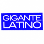 Logo da emissora Radio Gigante Latino