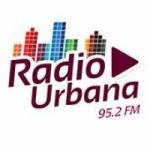 Logo da emissora Radio Urbana 95.2 FM