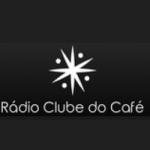 Logo da emissora Rádio Clube do Café