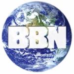Logo da emissora Radio BBN 90.7 FM