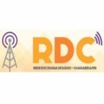 Logo da emissora RDC