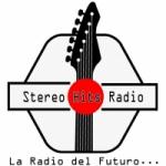Logo da emissora Radio Stereo Hits